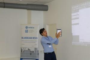 Bluebeam seminārs