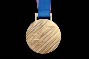 Olimpisko spēļu zelta medaļa