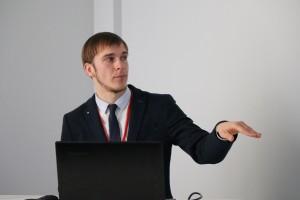 Bluebeam programmatūras speciālists Toms Trigubs
