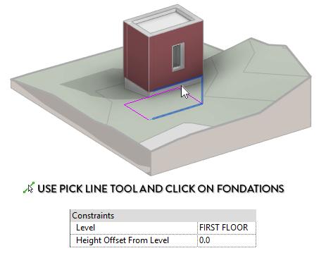 building-pad