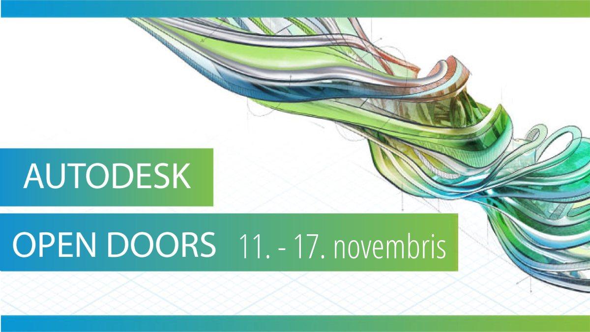 Autodesk-open-days