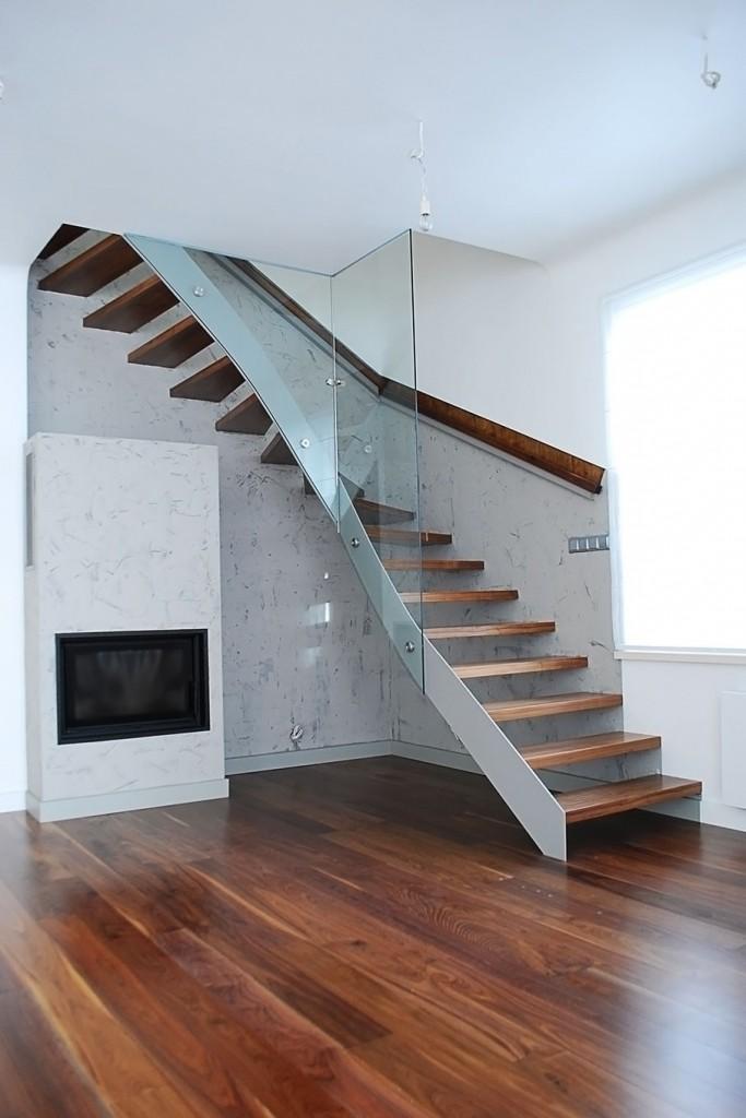 Dizaina kāpnes